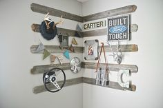 10 DIY Rustic Home Decor Ideas | Only For Her - Part 6