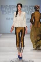 Friday Night Emerging Designer Shelly Lucille Smith CFW 2012