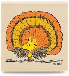 Thanksgiving Woodstock Turkey Wood Mounted Rubber Stamp Stampabilities New Peanuts Thanksgiving, Charlie Brown Thanksgiving, Thanksgiving Messages, Thanksgiving Pictures, Thanksgiving Prayer, Thanksgiving Wallpaper, Happy Thanksgiving, Thanksgiving Graphics, Vintage Thanksgiving