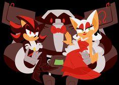 rouge the bat / sonic the hedgehog / sega Jewels Sonic The Hedgehog, Silver The Hedgehog, Shadow The Hedgehog, Game Sonic, Sonic Boom, Shadow And Rouge, Sonic Funny, Rouge The Bat, Sonic Franchise