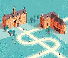 Science Magazine Cover on Behance