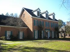 Foreclosed Home For Sale in Montgomery, AL  6 Beds, 3.5 Baths ... Listing ID: 33451499  http://www.foreclosurestogo.com/statelistings/alabamaforeclosurelistings.html