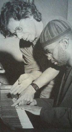 Chick Corea & Kenny Garrett
