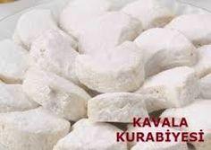Kavala Kurabiyesi - http://www.modapinari.net/kavala-kurabiyesi/