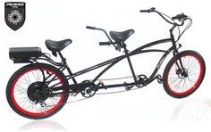 Two person Bike