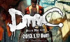 DmC Devil May Cry Video Juego    http://www.magazinegames.com/dmc-devil-may-cry-video-juego/