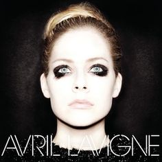 Avril Lavigne's new album 2013