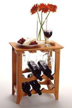 estantes y muebles para vinos y otros licores bar en casa