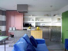 #kitchen #colour