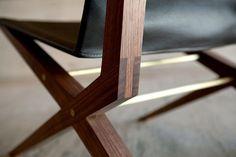 The Ø Chair — Asher Israelow