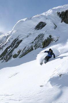Andermatt - Gemstock - a great memory of a Boxing Day fondue night (!?!) & friends attempting the mini ski jump at the bottom on black bin bags!!! ...