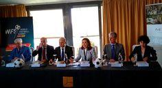 La industria del fútbol se reunirá en el World Football Summit