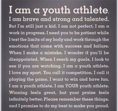 Sports can change the direction of a young persons life. #ccysindy #circlecityyouthsports