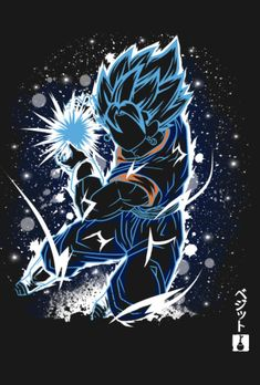 Vegetto, Dragon Ball Super