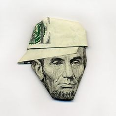 25 Extremely Cool Examples Of Money Origami