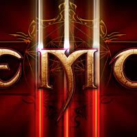 Create a Diablo III Inspired Text Effect in Photoshop- not exactly my favorite game, but the tutorial is awesome!