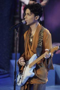 Prince - Jay Leno Show 2009