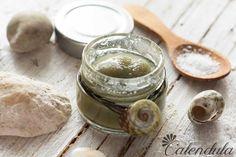 Eucaliptus & green clay sugar scrub