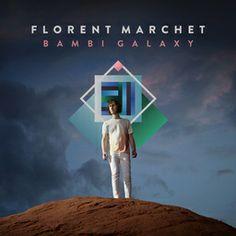 Successeur de l'acclamé Courchevel et 4ème album de Florent Marchet, Bambi Galaxy est une véritable odyssée mélodique. Le temps de douze cha...
