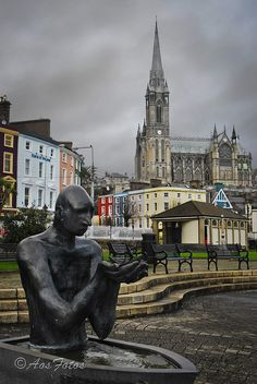The Navigator - Cobh, Cork, Ireland