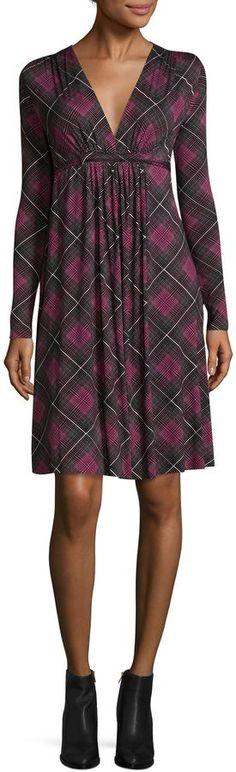 Rachel Pally Women's Printed Caftan Dress