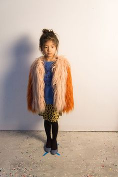 Clothes for children, new Bobo Choses' Fall/Winter collection