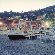 Recco, Liguria, Italy