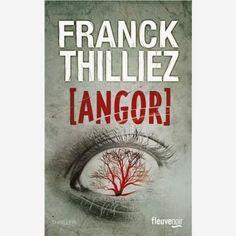 Critiques, citations, extraits de Angor de Franck Thilliez. Si vous n'aimez pas les histoires qui fouillent la noirceur de l'âme h...