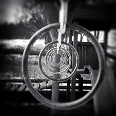 Rings on a playground #Mashpics