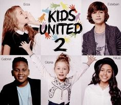 kids united - Telechargement Free de Musique MP3 Gratuite