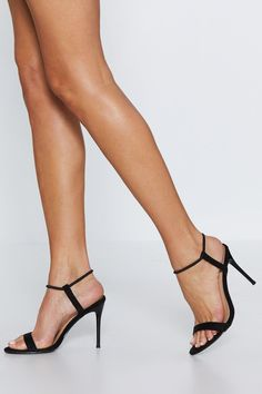 Shop Nasty Gal's latest platforms, high heels, lace up heels, suede heels and stilettos. Red Stiletto Heels, Stilettos, Pumps, Hot High Heels, Sexy Heels, Strappy Heels, Baskets, Killer Legs, Fashion Heels
