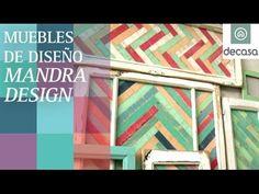 Muebles de diseño Mandra Design (Reportaje) | Diseño de autor