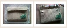 Spring projects   Ava Clutch