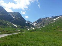 Parc de la Vanoise, Savoie, Francia