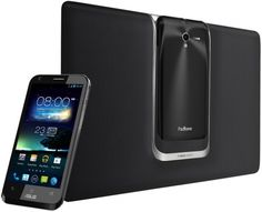 Loving the new Asus Padfone 2