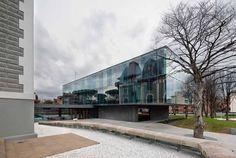Gallery of Biscaytik Project / G&C Arquitectos - 1