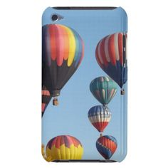 Balloons Arising iPod 4G Case Veterans Weekend Sale:  Up to 65% OFF ALL ZAZZLE PRODUCTS!     Ends Monday