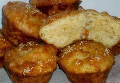 Danina kuhinja: Pita sa sirom - Mafini