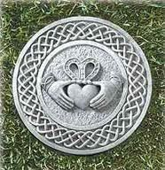 celtic stepping stones