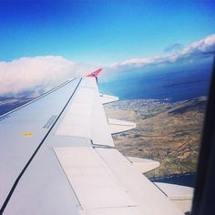 """Góðu ferðafólk vælkomin heim!"" #bestwords #atlanticairways #lovehearingthosewords #comeflywithme #flyaway #okkaraklettar #føroyar #faroeislands #tórshavn #hattaerumenn #manervið by djurhuusarin01"