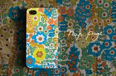 #Abstract #flower #mixed #blue #green #orange #iphonecase #iphone #cute #iphonecase #iphone5 #iphone5case #iphone4 #iphone4s #iphone3gs #case #cover #nice #gift #present #accessories #convenient #hardcase