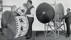 Image result for master cell animation techniques 1920s