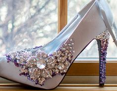 FEATURED Custom Cinderella Swarovski by AMRDreamCreations on Etsy, $269.00