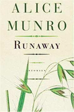 Runaway, Alice Munro (2004)