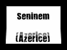 Röya Ayhan Seninem şarkısı en güzel yorumlardan. Azeri şarkı
