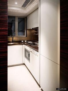 Stunning 'Golden Autumn Tone' Interior // Pal Pang / Another Design | Afflante.com