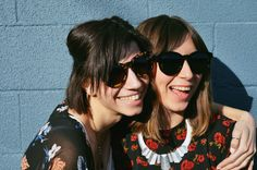 A lovely sunny sister date to start the week off. Good coffee, a beautiful city and sister bonding are all you need. Best Coffee, Street Styles, Sunnies, Sunglasses Women, Sisters, Dating, City, Beautiful, Fashion