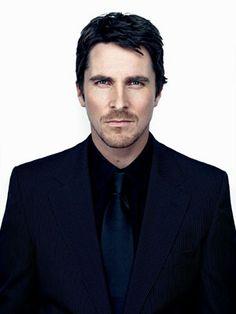 Christian Bale. Mmmm