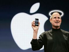 On This Day January 6 2007 Steve Jobs Apple CEO unveils the iPhone. Steve Jobs Apple, Halo Effect, Customer Insight, Michael Williams, Iphone Price, Business Studies, Job Career, Feature Article, Principal