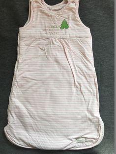 Nově vložené zboží | Růžový spací pytel56-68 | Značkový second hand z Anglie pro kojence a batolata